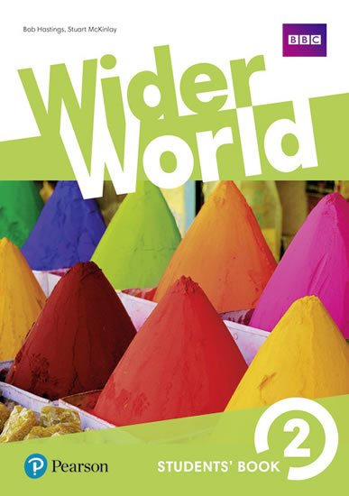 Hastings Bob: Wider World 2 Students´ Book