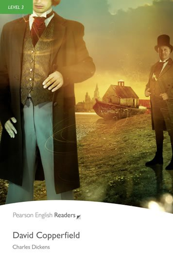 Dickens Charles: PER | Level 3: David Copperfield