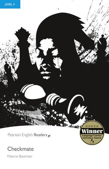 Blackman Malorie: PER | Level 4: Checkmate