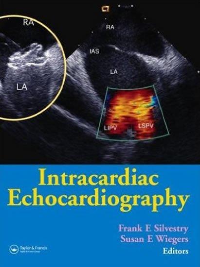 Silvestry Frank E.: Intracardiac Echocardiography