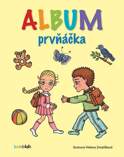 neuveden: Album prvňáčka