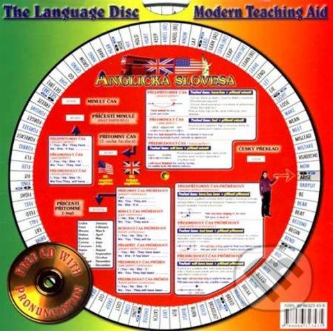 kolektiv: Anglická slovesa oboustranná
