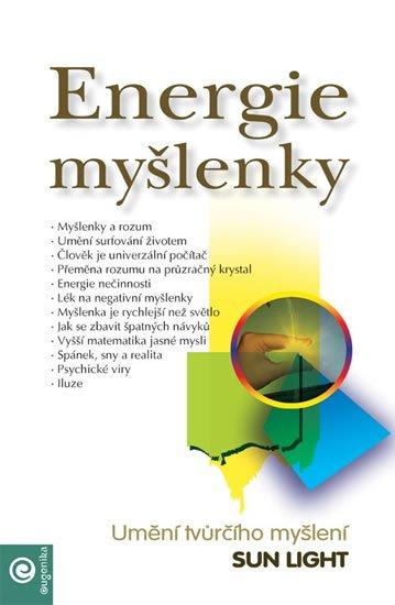 Light Sun: Energie myšlenky - Umění tvůrčího myšlení