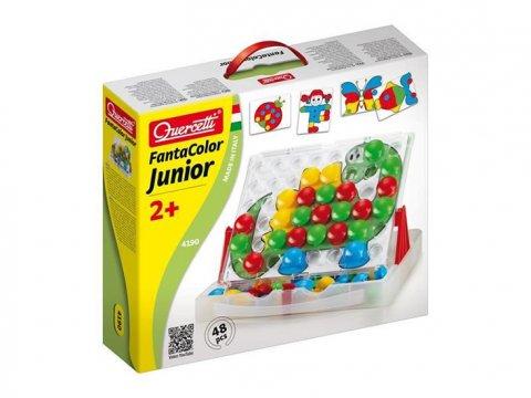 neuveden: FantaColor Junior - Mozaika(souprava s kufříkem)