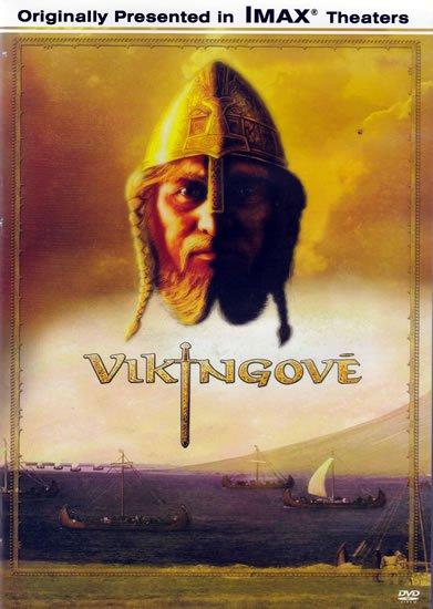 neuveden: Vikingové - DVD