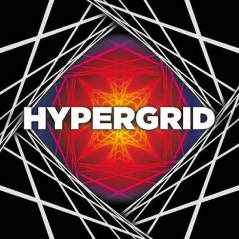 neuveden: Hypergrid - Hra