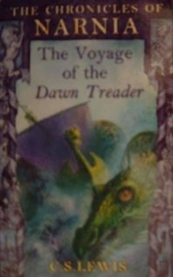 Lewis C. S.: The Voyage of The Dawn Treader