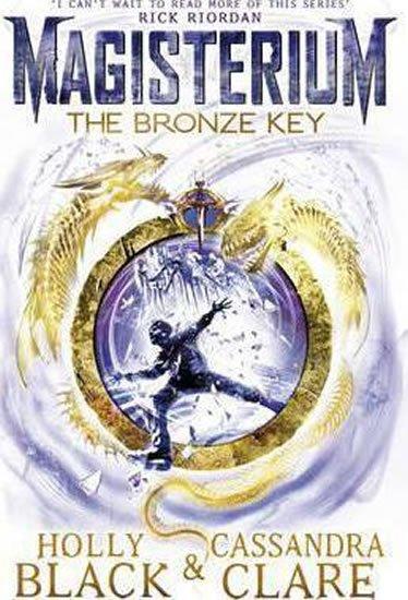 Clareová Cassandra: Magisterium - The Bronze Key