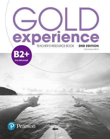 neuveden: Gold Experience 2nd Edition B2+ Teacher´s Resource Book