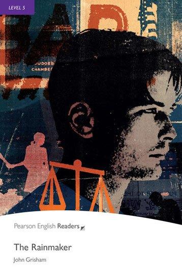 Grisham John: PER   Level 5: The Rainmaker Bk/MP3 Pack