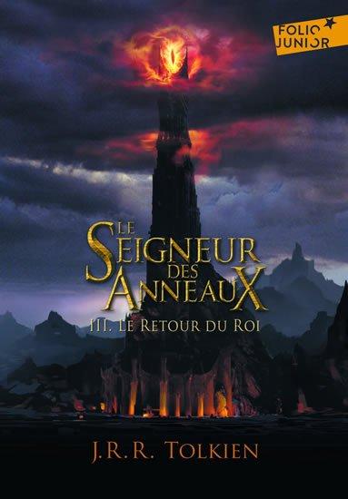Tolkien J. R. R.: Le Seigneur des Anneaux 3: Le Retour du Roi