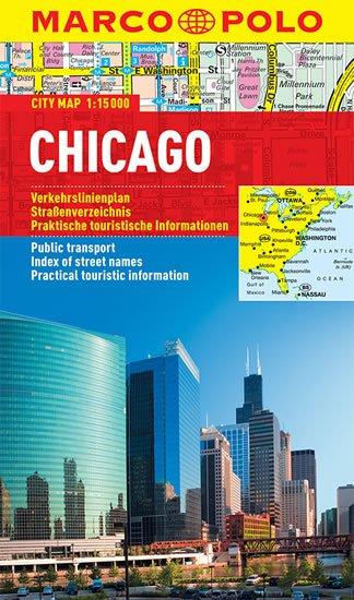 neuveden: Chicago - lamino  MD 1:15T