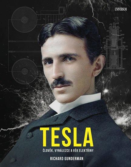 Gunderman Richard: Tesla