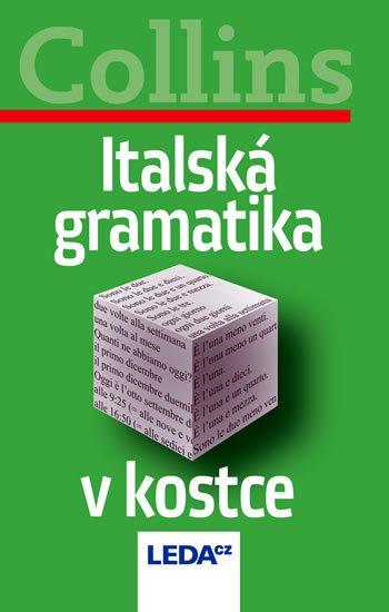 neuveden: Italská gramatika v kostce