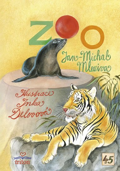 Mleziva Jan-Michal: Zoo