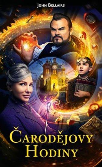Bellairs John: Čarodějovy hodiny