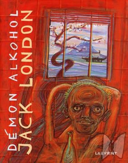London Jack: Démon alkohol