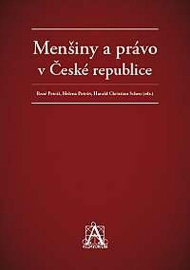 Petráš René: Menšiny a právo v České republice