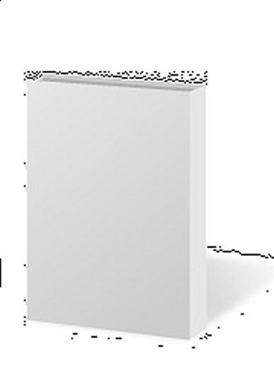 neuveden: Lišta 67 cm pro zavěšení nástěnné tabule