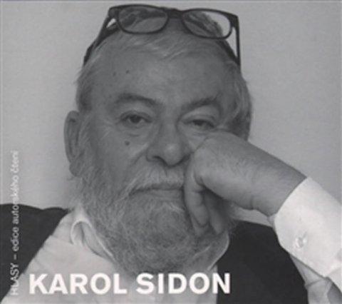 Sidon Karol: Karol Sidon - CD