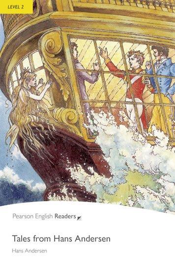Andersen Hans Christian: PER | Level 2: Tales from Hans Andersen