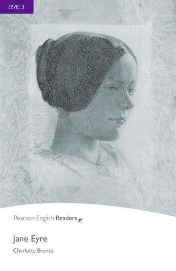 Brontëová Charlotte: PER | Level 5: Jane Eyre Bk/MP3 Pack