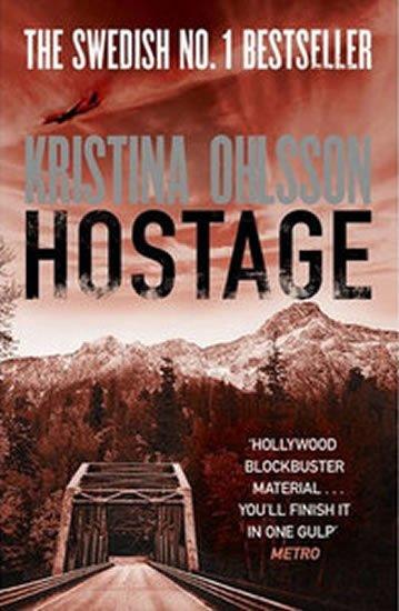 Ohlssonová Kristina: Hostage