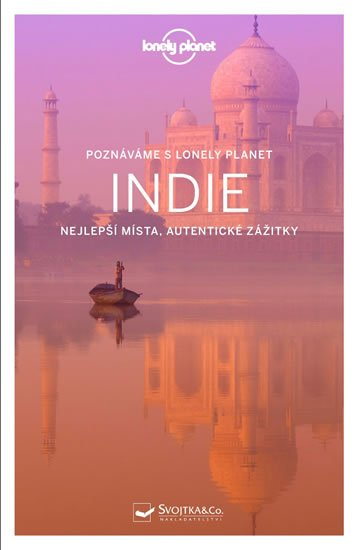 neuveden: Poznáváme Indie - Lonely Planet