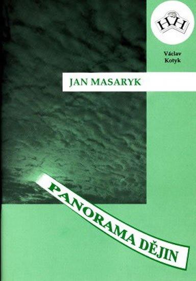 Kotyk Václav: Jan Masaryk