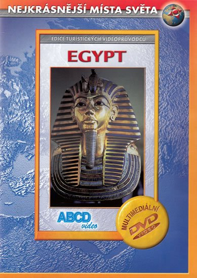 neuveden: Egypt - DVD