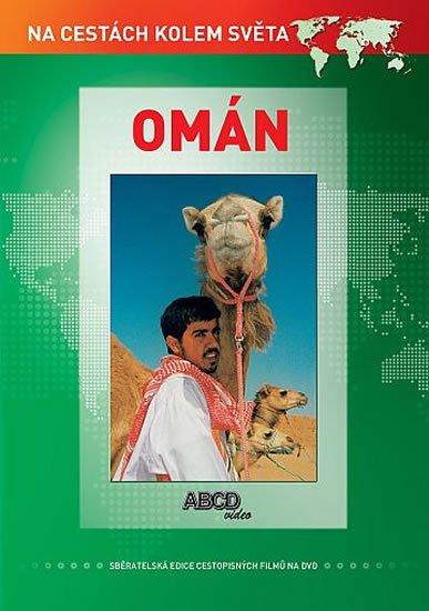 neuveden: Omán DVD - Na cestách kolem světa