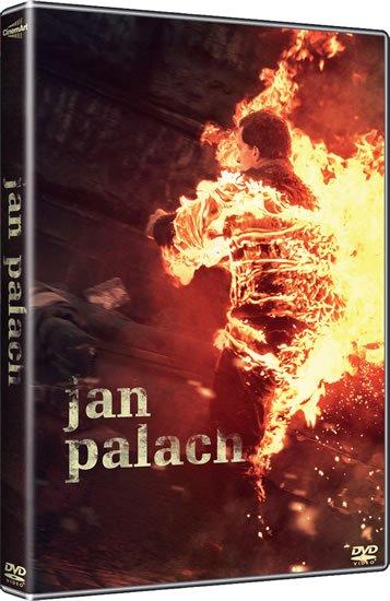 neuveden: Jan Palach - DVD