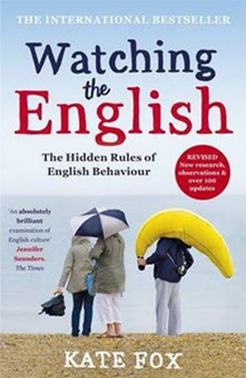 Fox Kate: Watching the English