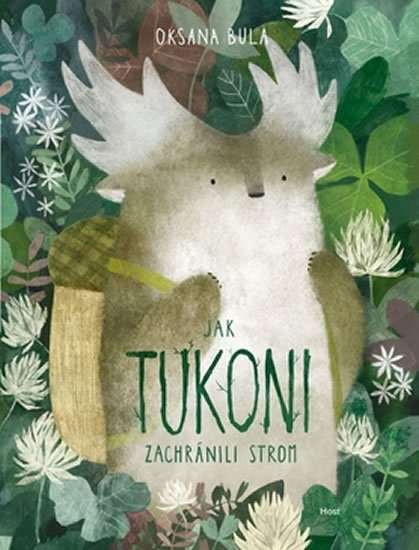 Bula Oksana: Jak tukoni zachránili strom