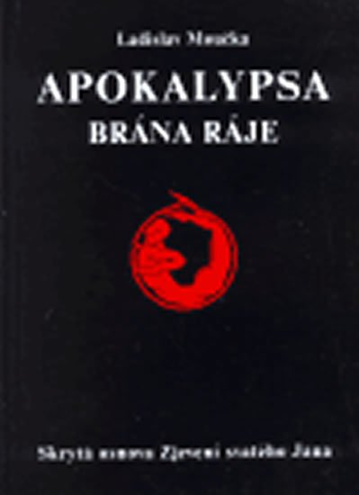neuveden: Apokalypsa-brána ráje