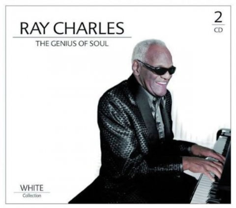 Charles Ray: Ray Charles - The Genius Of Soul - 2CD