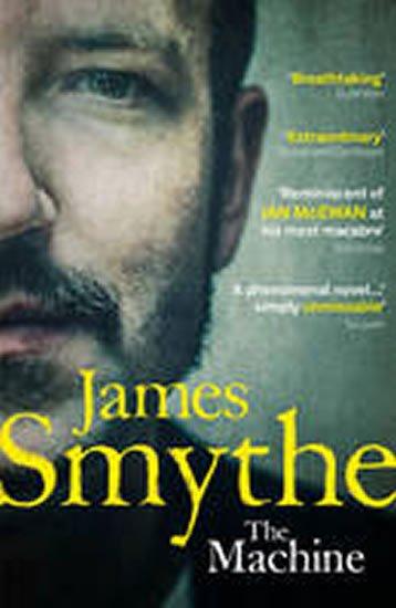 Smythe James: The Machine