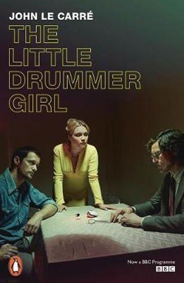 le Carré John: The Little Drummer Girl : Now a BBC series