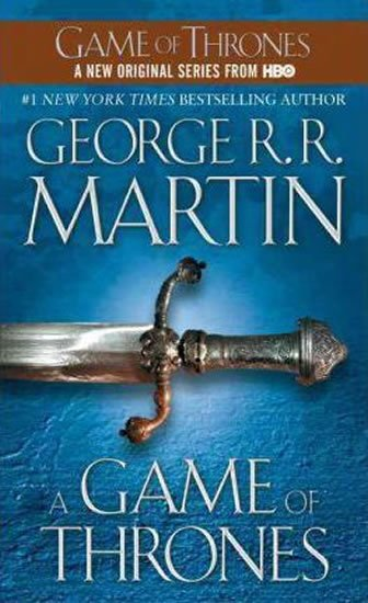 Martin George R. R.: A Game of Thrones