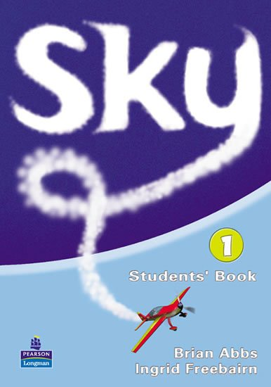 Abbs Brian, Barker Chris: Sky 1 Students´ Book
