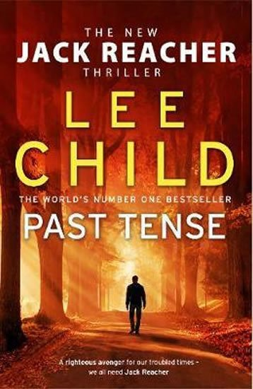 Child Lee: Past Tense : (Jack Reacher 23)