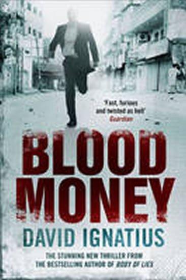 Ignatius David: Blood Money