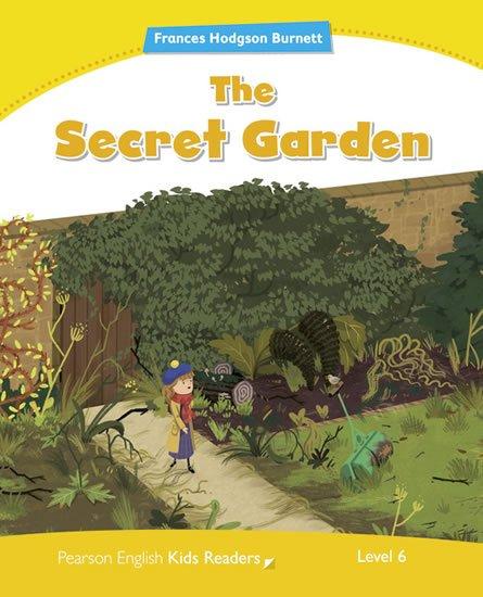 Laidlaw Caroline: PEKR | Level 6: Secret Garden