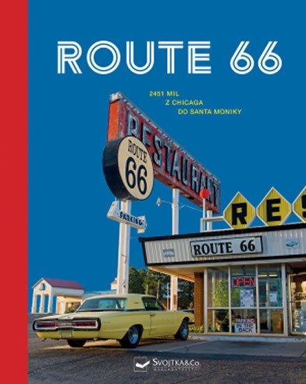 Welte Sabine, Lammert Andrea, Sasse Doerte, Voigt Annika: Route 66