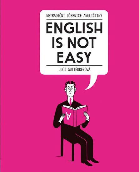 Gutierrez Luci: English Is Not Easy