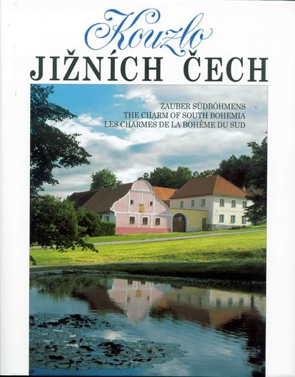 neuveden: Kouzlo Jižních Čech
