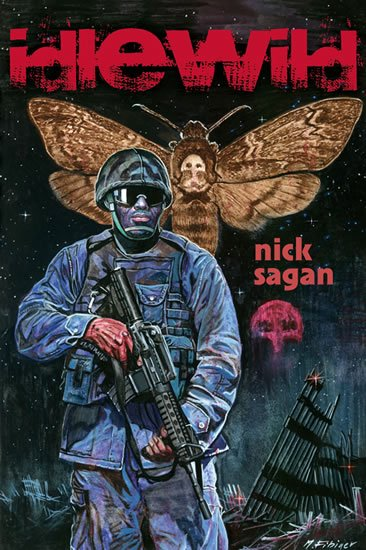 Sagan Nick: Idlewild