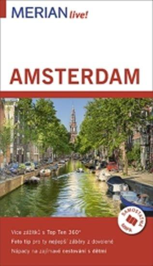 Johnen Ralf: Merian - Amsterdam