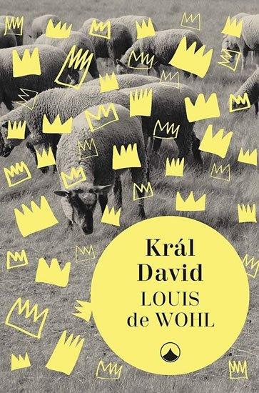 de Wohl Louis: Král David