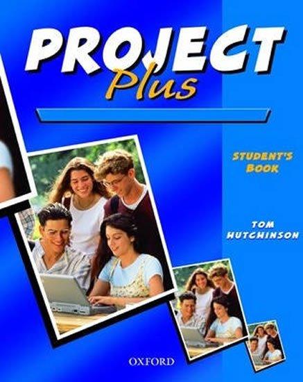 Hutchinson Matt a kolektiv: Project Plus Student´s Book (International English Version)